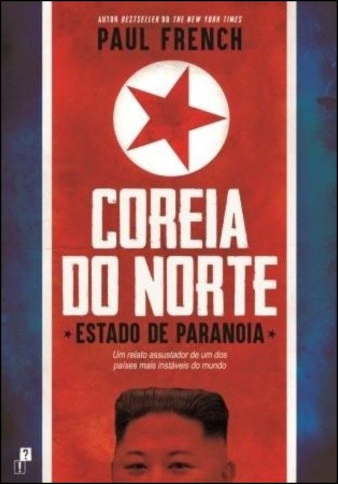 Coreia do Norte - Estado de Paranóia