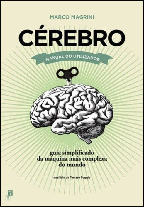 Cérebro - Manual do Utilizador