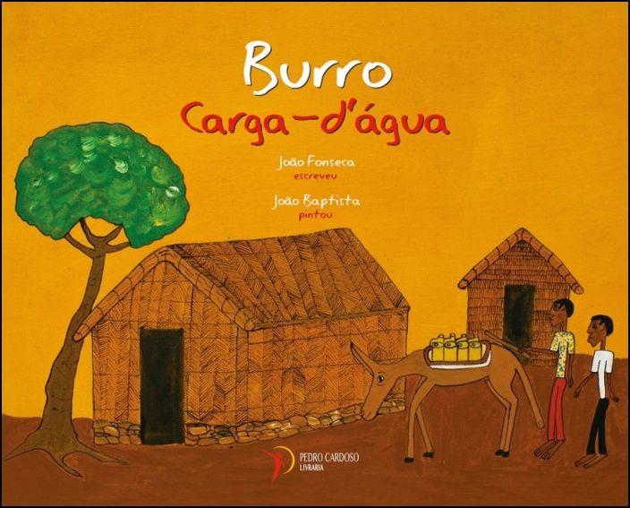 Burro Carga-d´água