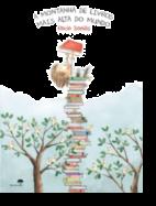 A Montanha de Livros Mais Alta do Mundo