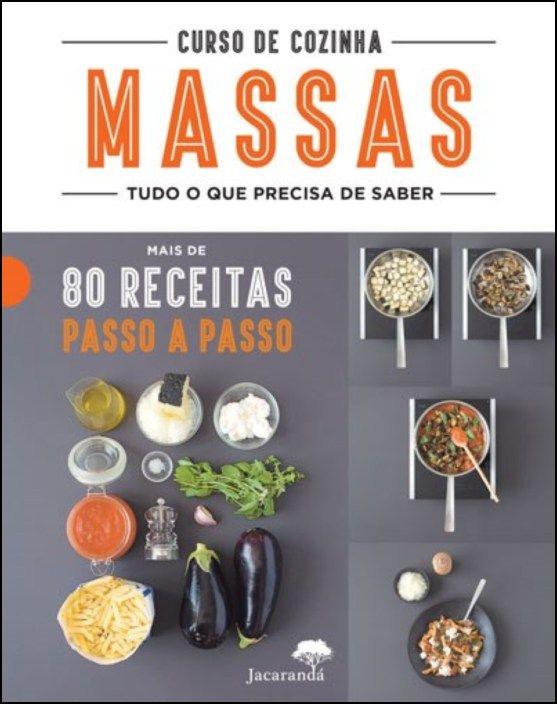Curso de Cozinha - Massas