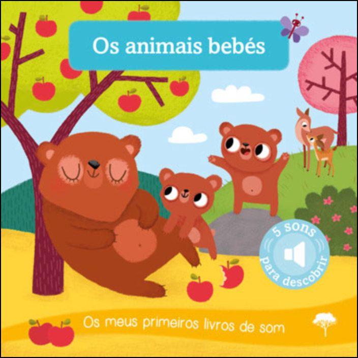 Os Animais Bébés