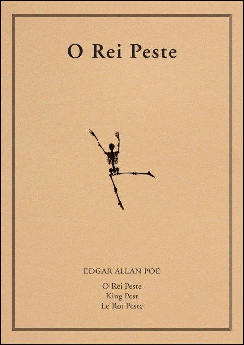 O Rei Peste - Uma Escultura de Francisco Tropa a partir do Conto King Pest de Edgar Allan Poe