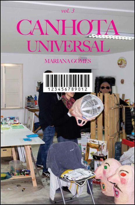 Canhota Universal