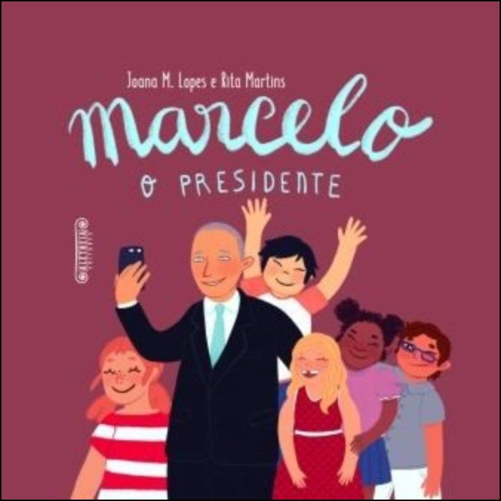 Marcelo, O Presidente