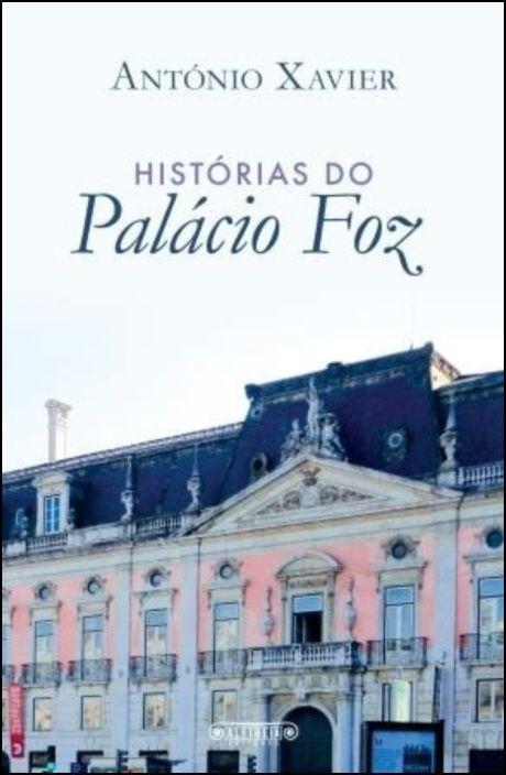 Histórias do Palácio Foz