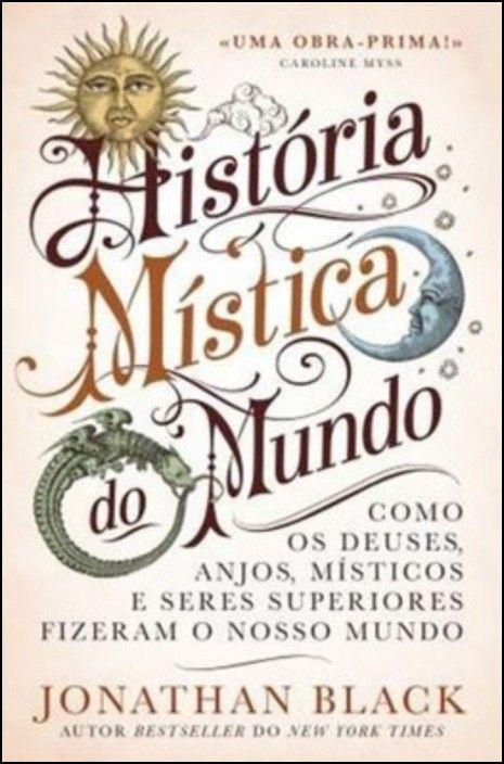 História Mística do Mundo