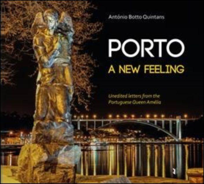 Porto, a New Feeling