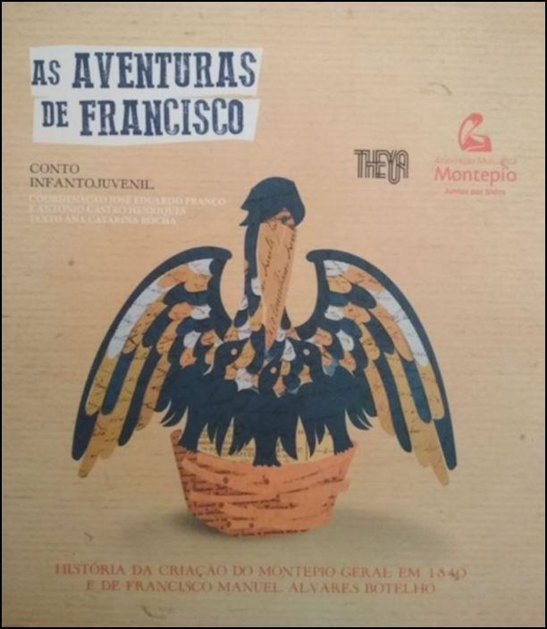 As Aventuras de Francisco