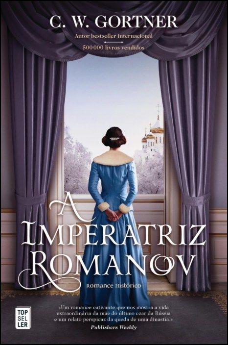 A Imperatriz Romanov