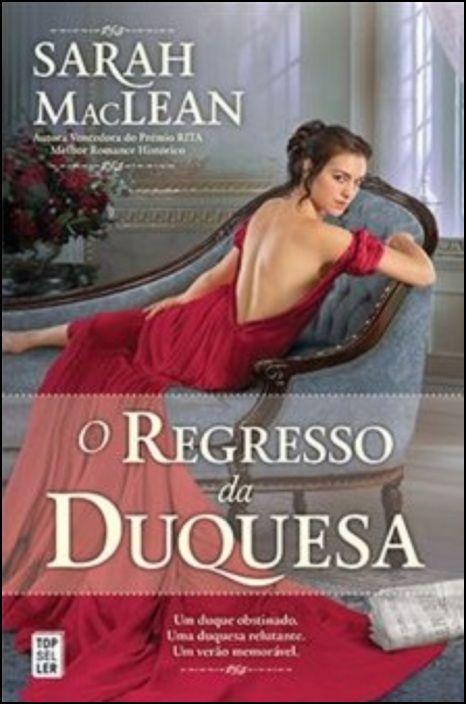 O Regresso da Duquesa