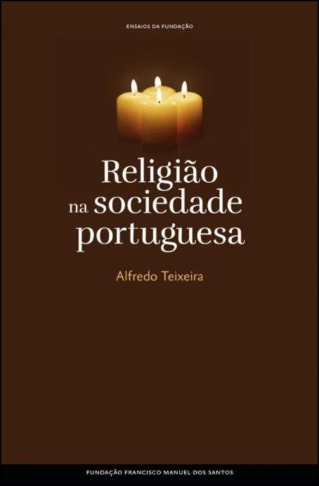 Religião na Sociedade Portuguesa