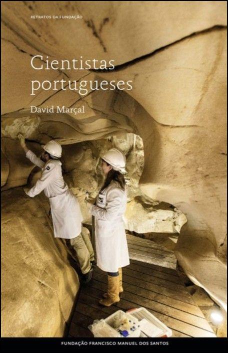 Cientistas Portugueses