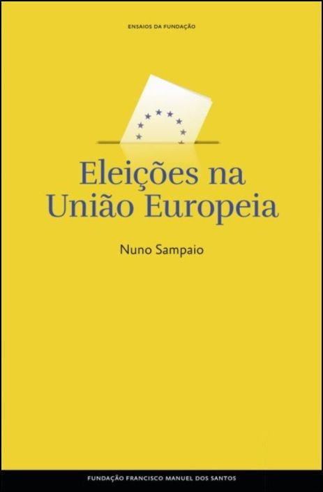 Eleições na União Europeia