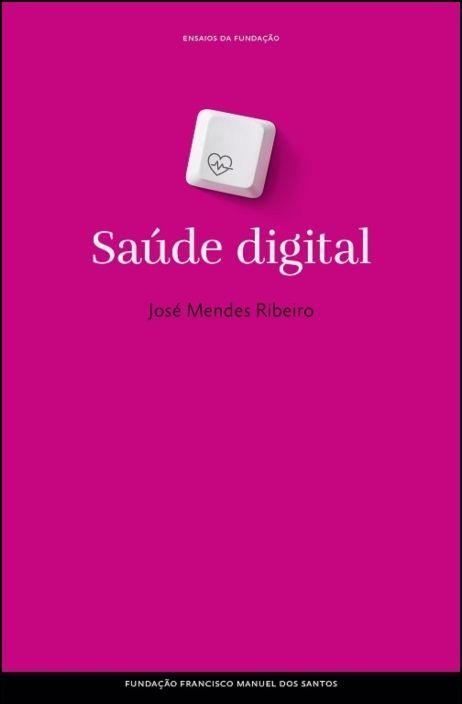 Ensaios da Fundação - Saúde Digital