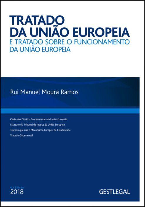 Tratado da União Europeia e Tratado sobre o Funcionamento da União Europeia