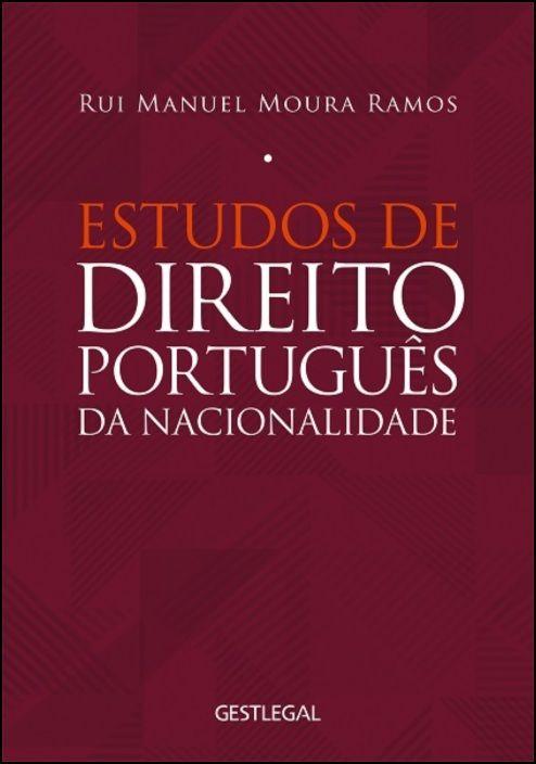 Estudos de Direito Português da Nacionalidade