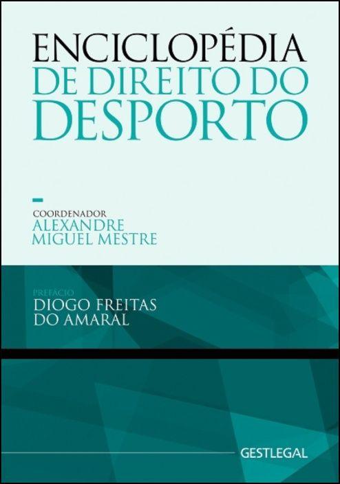 Enciclopédia de Direito do Desporto