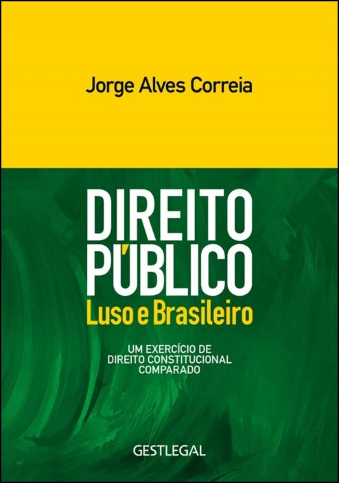 Direito Público Luso e Brasileiro