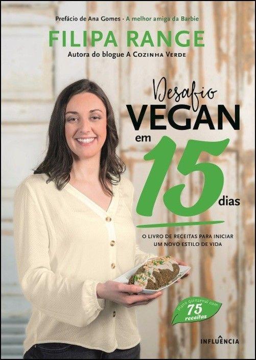 Desafio - Vegan em 15 Dias