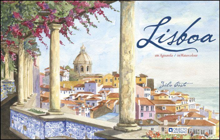 Lisboa em Aguarela / in Watercolour