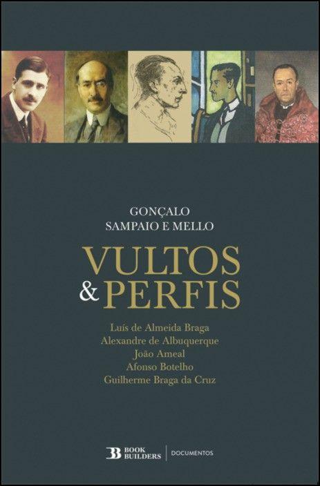 Vultos & Perfis