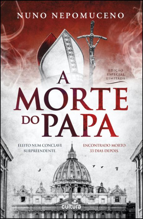A Morte do Papa - Edição Especial Limitada