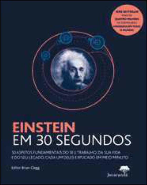 Einstein em 30 Segundos