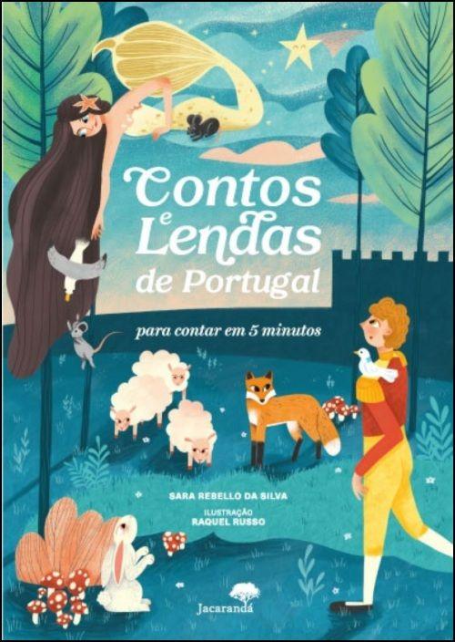 Contos e Lendas de Portugal