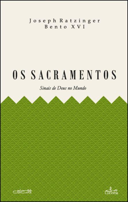 Os Sacramentos