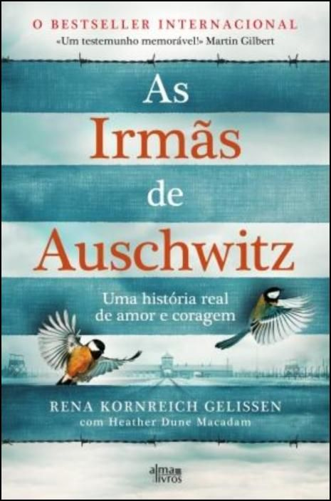 As Irmãs de Auschwitz
