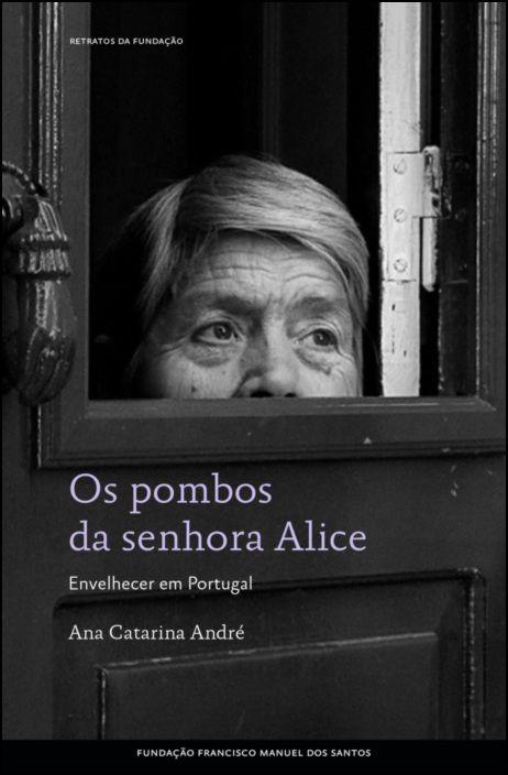 Os Pombos da Senhora Alice