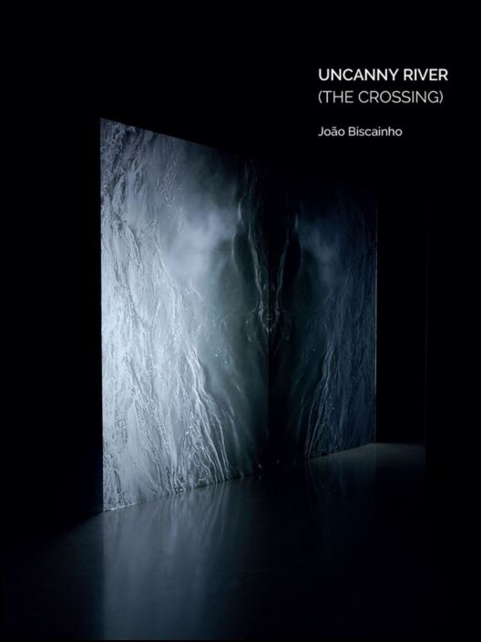Uncanny River (The Crossing)