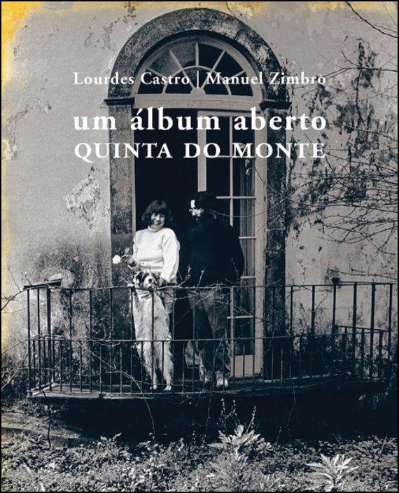 Um Álbum Aberto - Quinta do Monte