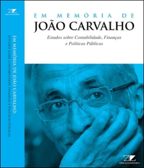 Em Memória de João Carvalho