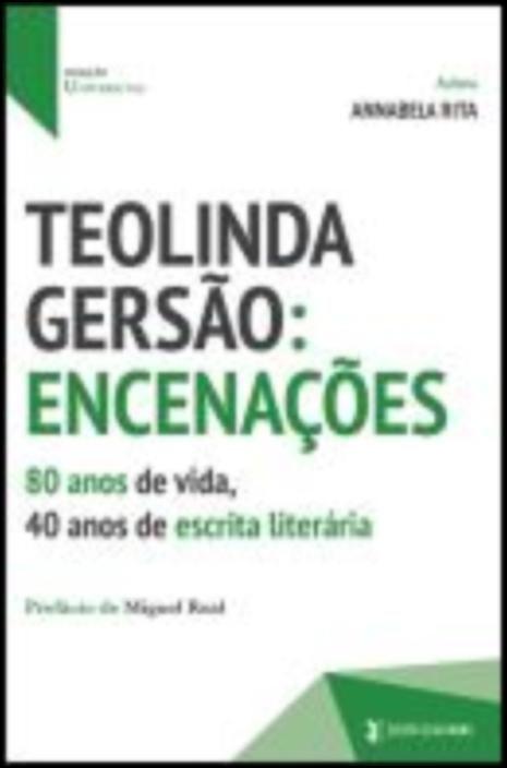 Teolinda Gersão: Encenações