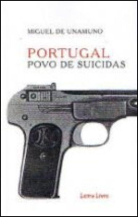 Portugal, Povo de Suicidas