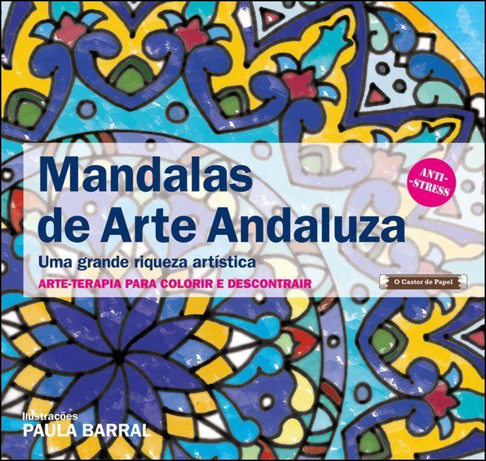 Mandalas de Arte Andaluza