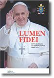 Lumen Fidei - Carta Encíclica Do Sumo Pontífice Francisco