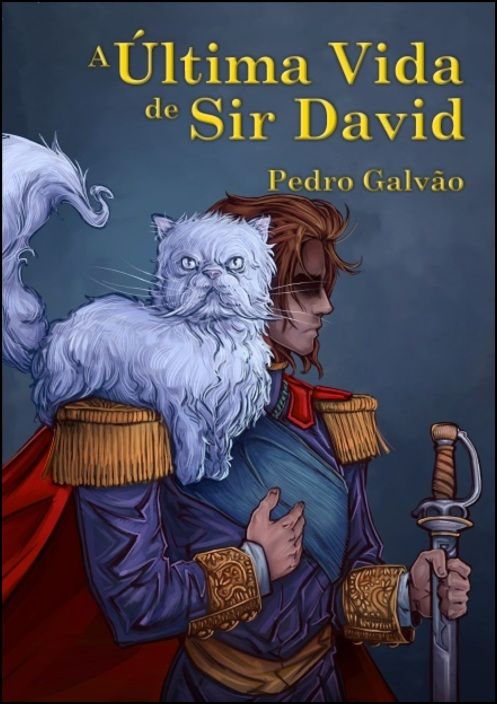 A Última Vida de Sir David