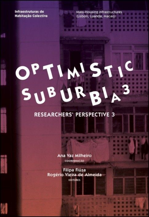 Optimistic Suburbia - Researchers' Perspective, n. 3 (2018)