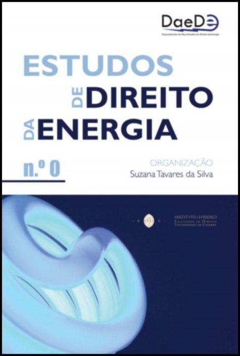 Estudos de Direito da Energia