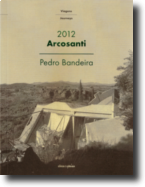 Arcosanti, 2012