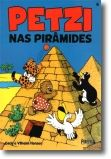 Petzi nas Pirâmides