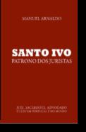 Santo Ivo - Patrono dos Juristas