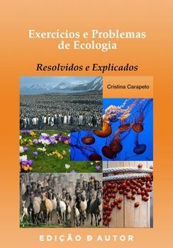 Exercícios e Problemas de Ecologia (Resolvidos e Explicados)