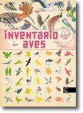 Inventário Ilustrado das Aves