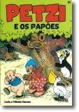 Petzi e os Papões