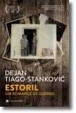 Estoril: um romance de guerra