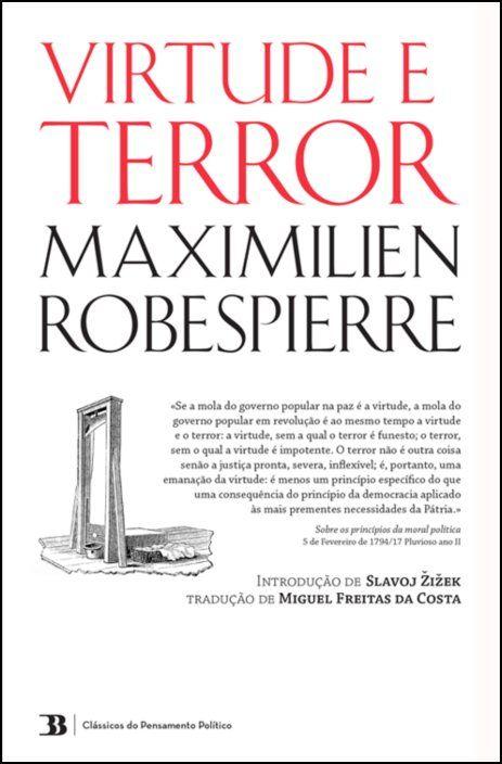 Virtude e Terror
